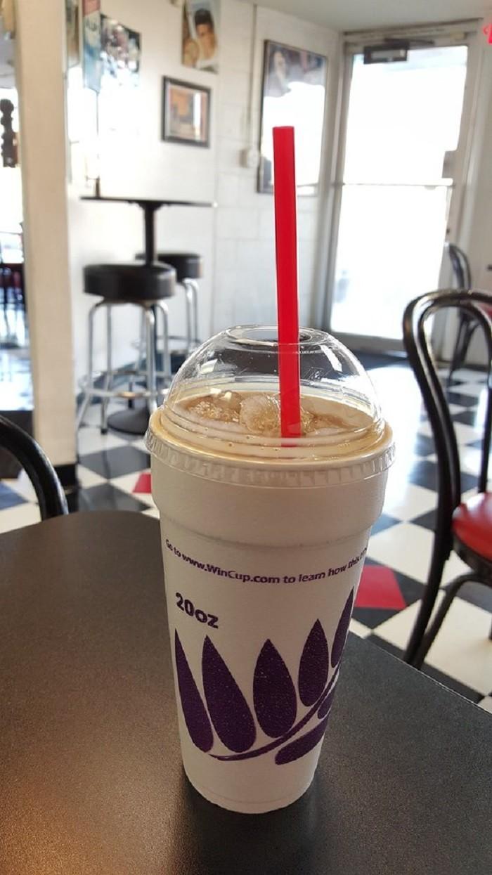 NV Coffee 9.9