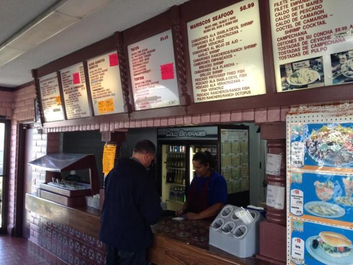 3. Playa Azul Mexican Restaurant - Carson City, NV