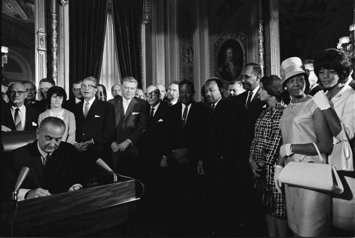 8. 15th Amendment Ratification