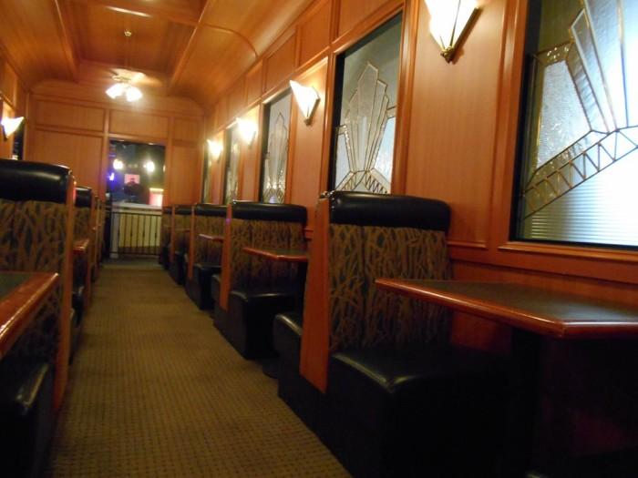 9. Carnegie's Cafe - Laughlin, NV