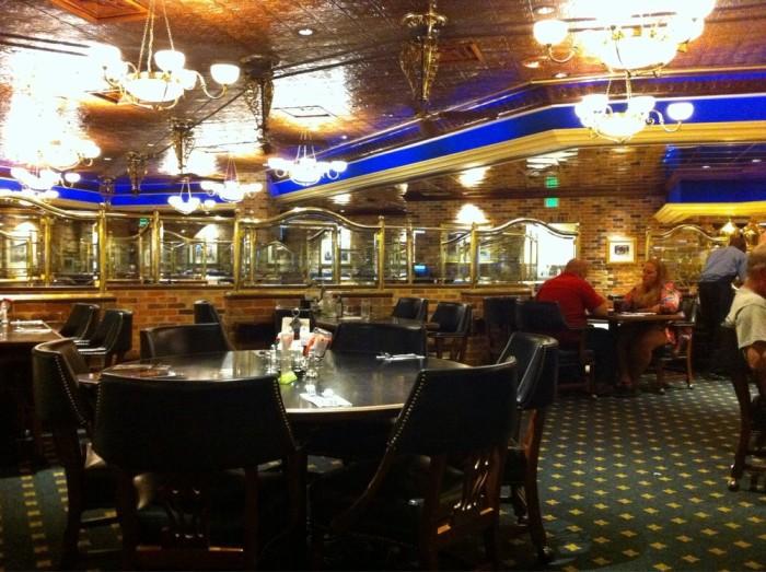 2. Rosie's Cafe at Nugget Casino Resort - Sparks, NV