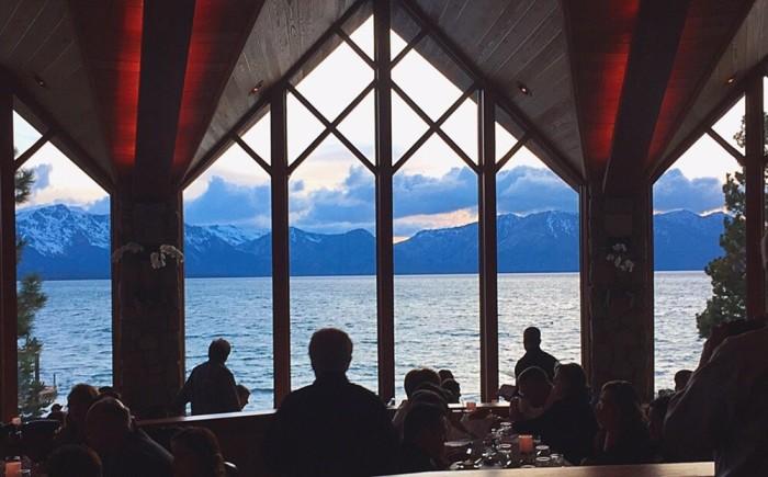 5. Edgewood Restaurant - Stateline, NV