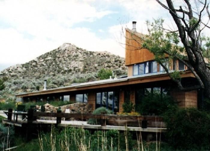 1. Deer Run Ranch Bed & Breakfast - Carson City