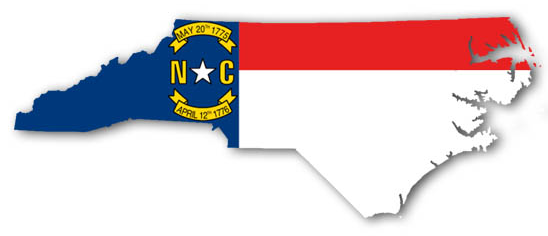 17. What's your favorite thing about North Carolina?