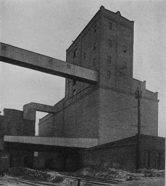 13. 1918 - Minneapolis.