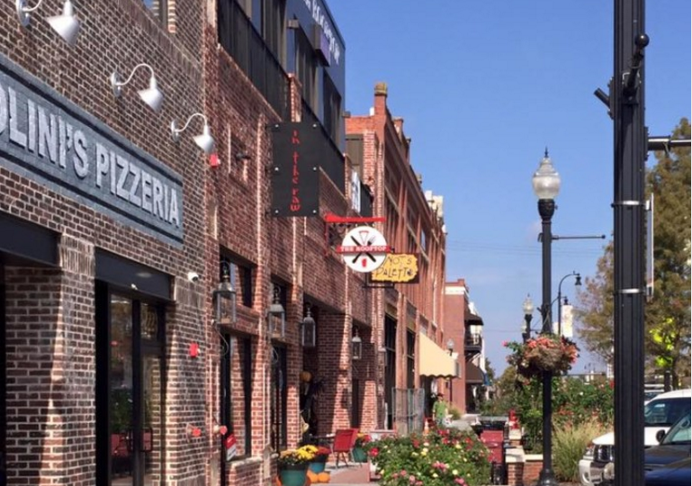 Best Main Streets In Oklahoma