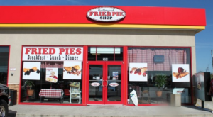 10 Places In Oklahoma Where You Can Get The Most Mouth Watering Pie