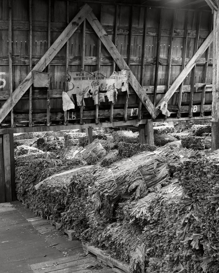 2. Old Globe Warehouse