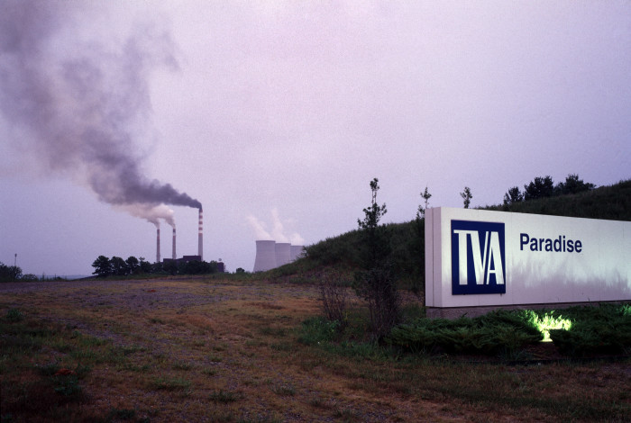 10. Pollution