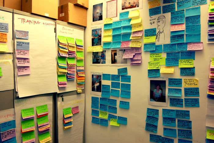 9. Post-It Notes