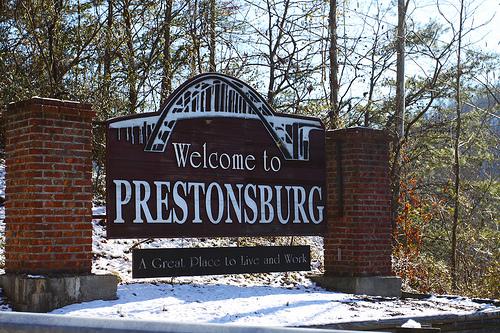 4. Prestonburg