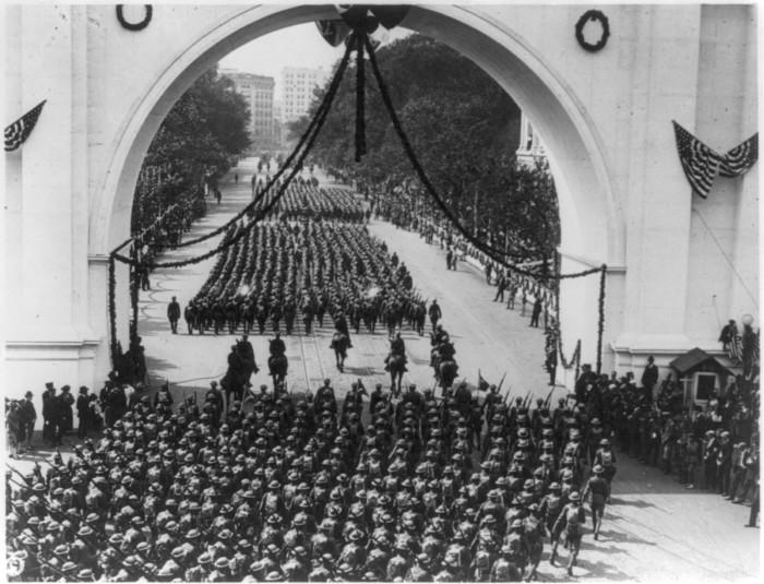 1. October 13, 1919 - Minneapolis.