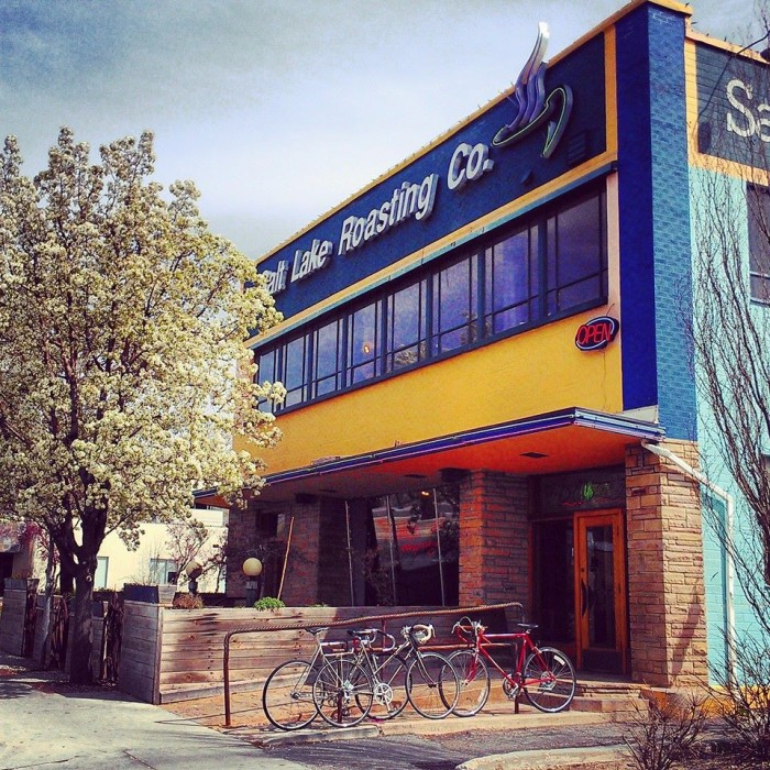 14. Salt Lake Roasting Company, Salt Lake City