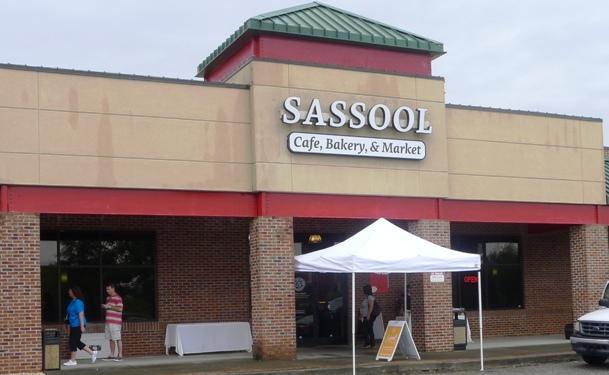 3. Sassool