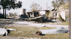 Most People Don't Know This Happened In Louisiana In 1957