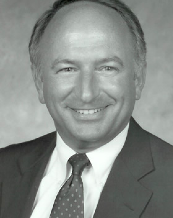 4. Roland M Toups, Turner Industries Group