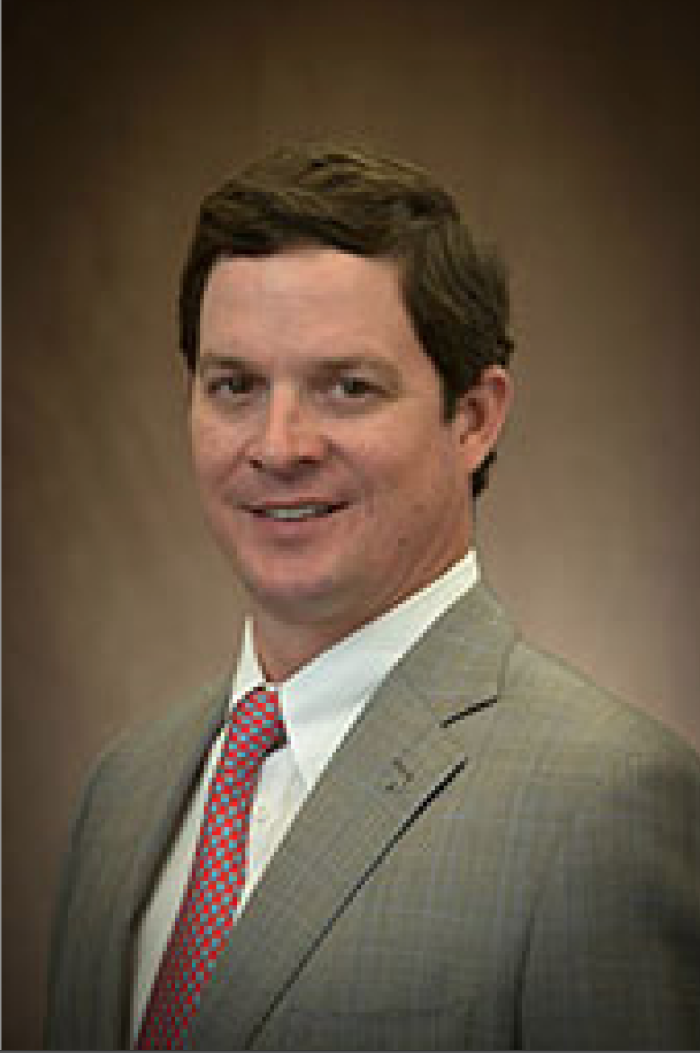 9. Scott H. Cooper, Chair of Port of New Orleans
