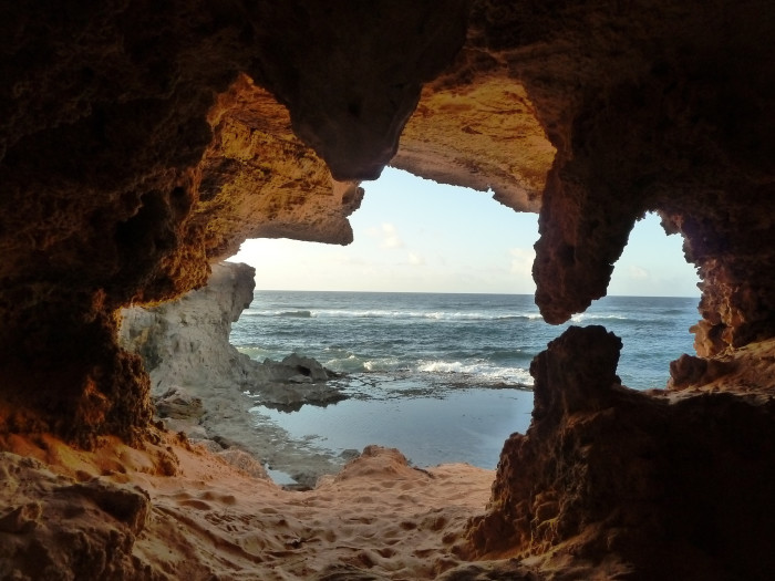 7 Incredible Underground Places In Hawaii