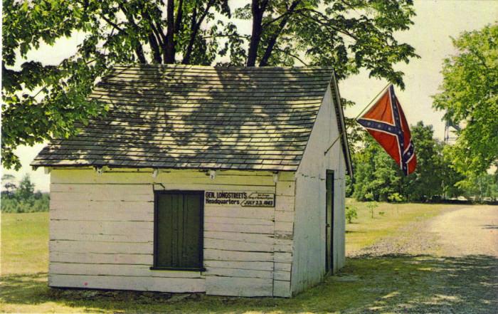 2) So...do you fly the Confederate flag?
