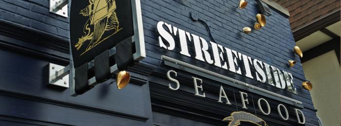 5) Streetside Seafood, Birmingham
