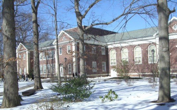 6. The murder of Sigrid Stevenson on the TCNJ campus.