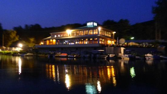 6.  The Marina, Brattleboro.