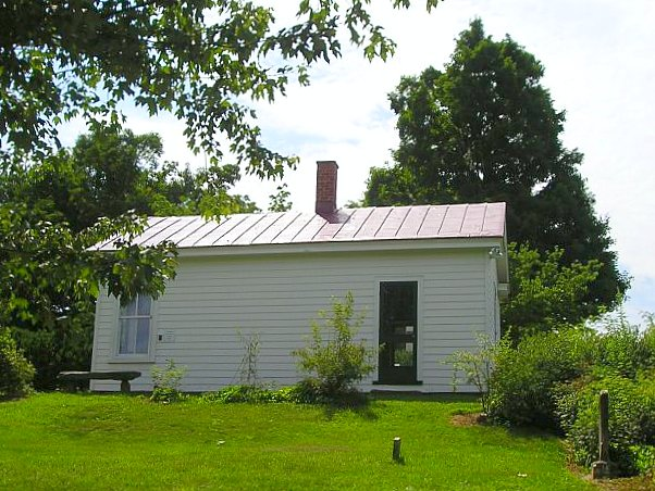6. The Pest House Medical Museum at the Old City Cemetery, Lynchburg