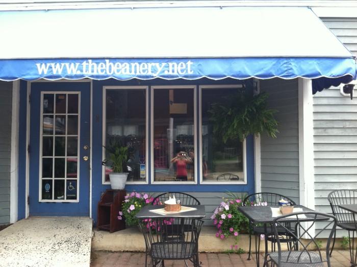 2. The Beanery, Point Pleasant Beach