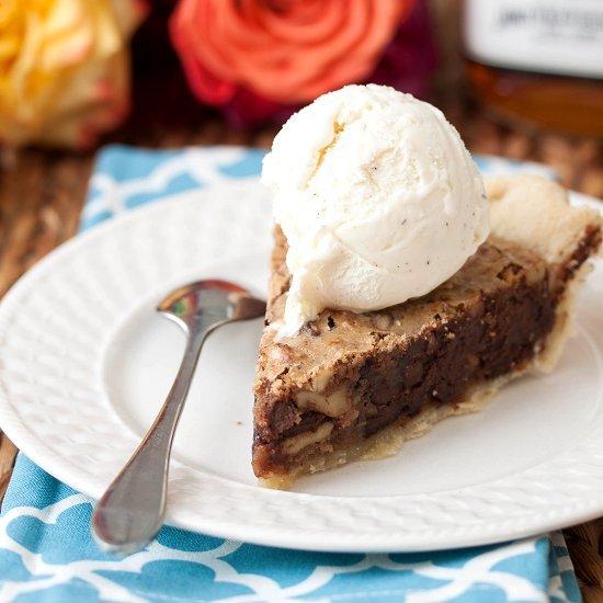 2. Thoroughbred Pie