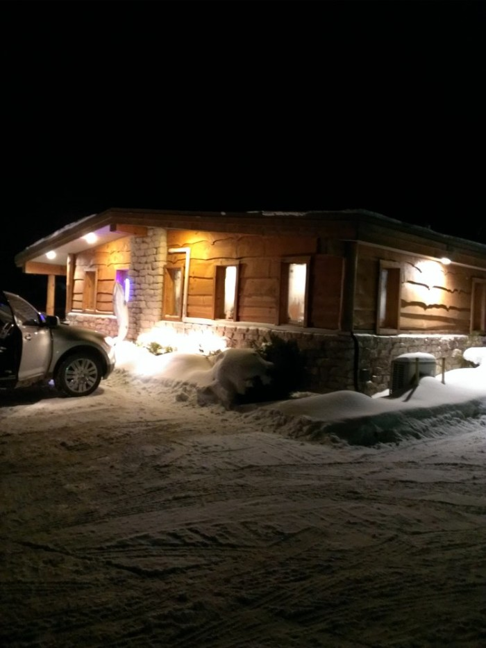 4) Trout Town Tavern & Eatery, Kalkaska