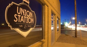 Union Station Coffee & Roasterie
