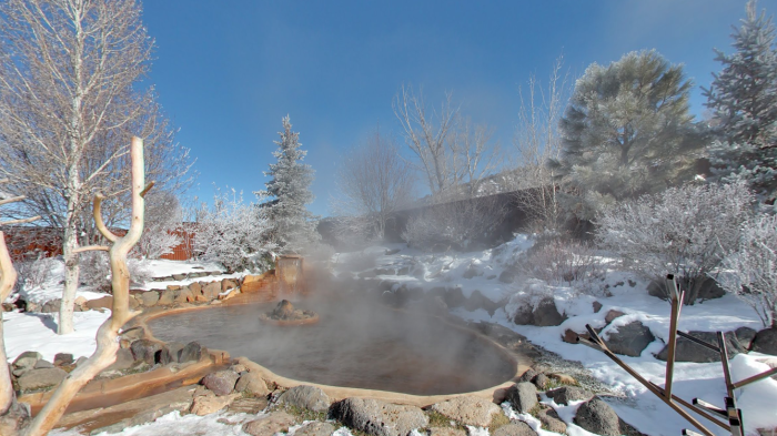 The 14 Best Colorado Hot Springs