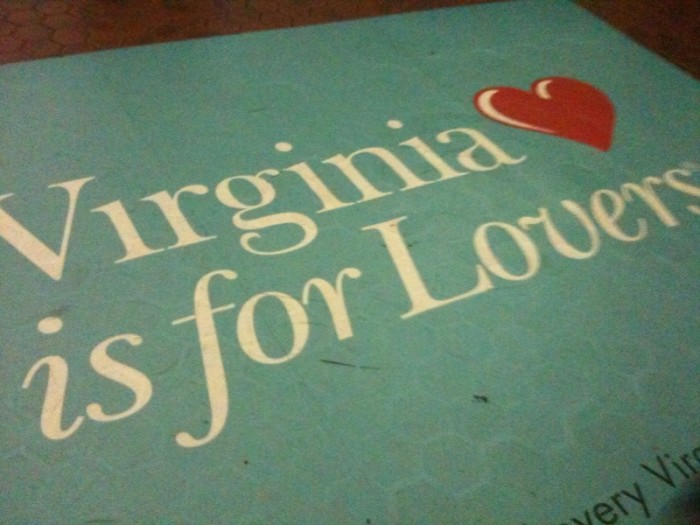 26. Virginia is for Lovers
