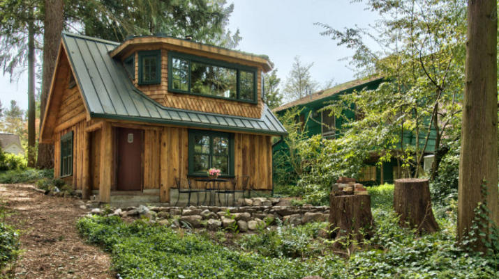 Tiny Home Designs: Tiny Homes In Washington