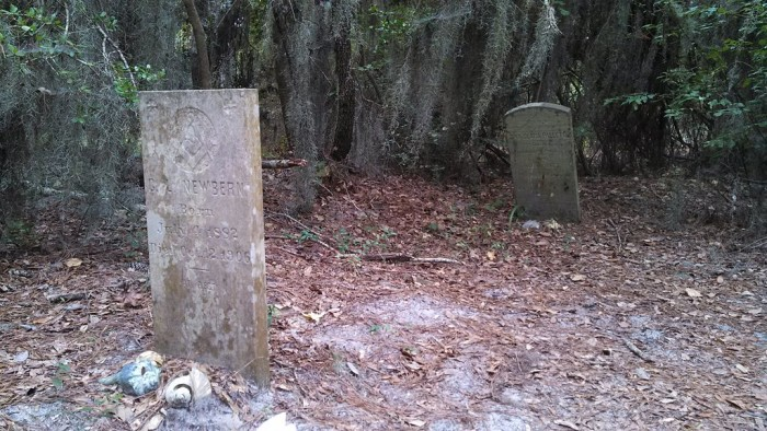 7. The Ghost Town of Wash Woods,  False Cape State Park, Virginia Beach