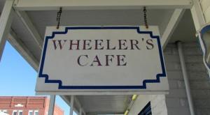 Wheeler's Café