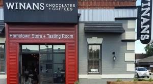 Winans Fine Chocolates & Coffees