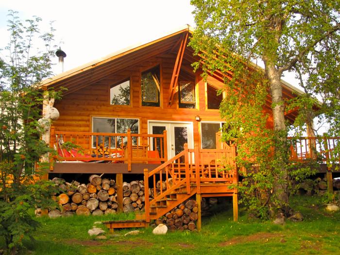 10) Go to Winterlake Lodge for something EXTREME.