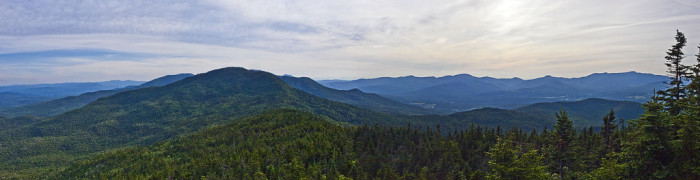 16.Worcester Mountain Range.