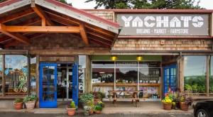 Yachats Brewing