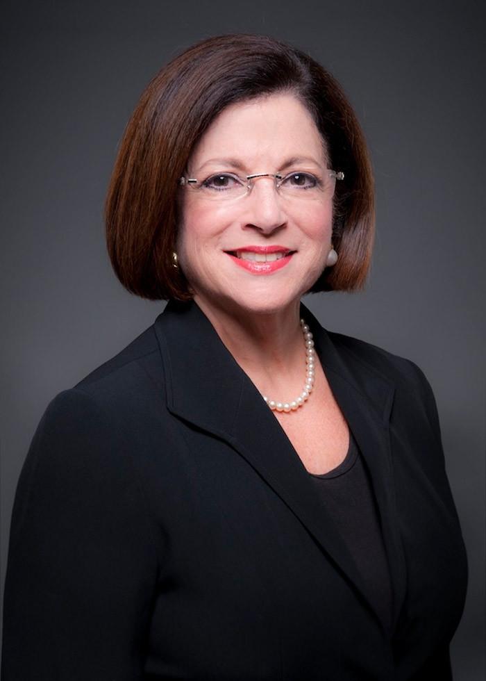 8. Anita Zucker, Board Chair - Charleston Regional Development Alliance