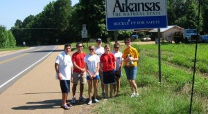 9 Reasons Why Arkansas Is The Most Patriotic State In The Country