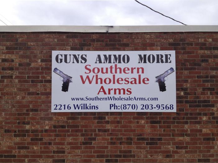 10. How many guns do you own?