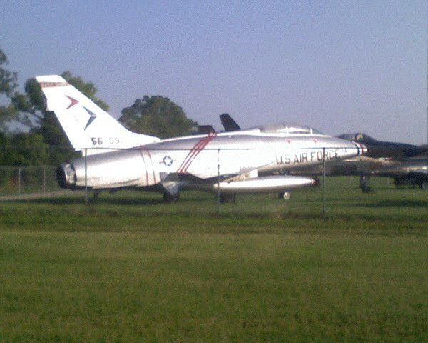 2. Visit the Aviation Cadet Museum