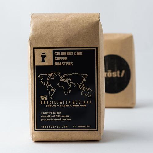 8. Rost Coffee (Columbus)