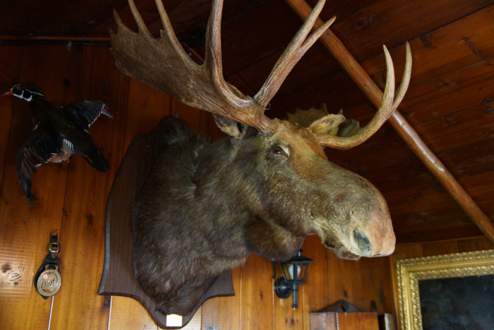 3.	Moose River Lake and Lodge Store – St. Johnsbury, VT.