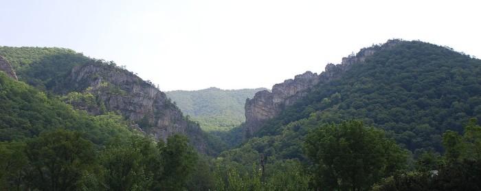3. Champe Rocks
