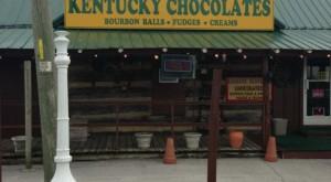 Chaser's Kentucky Chocolates