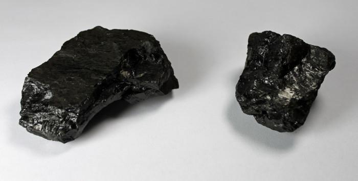 8. Coal