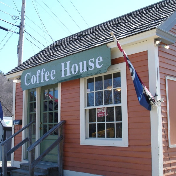 13.	The Coffee House – Wilmington.